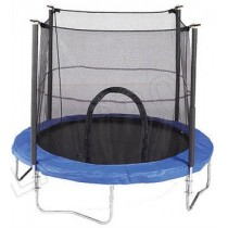 PlayGro PGS-554 Trampoline 54 inch With Safty Net