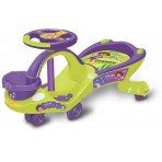 Toyzone Viacom Dora Magic Car